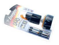 ������ Energizer FLASHLIGHT DUO RUBBER