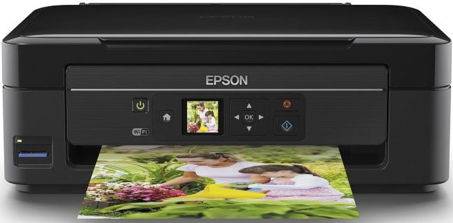 ������������������� ���������� Epson Expression Home XP-313