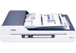 ������ Epson GT-1500 (office)