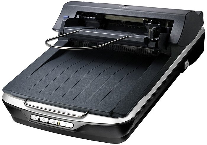 ������ Epson Perfection V500 Office