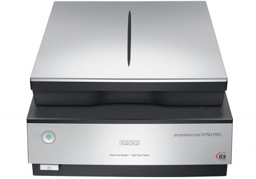 ������ Epson Perfection V750 Pro