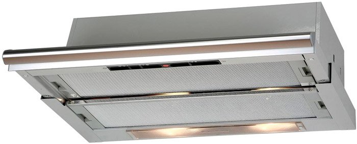 Вытяжка Exiteq Retracta 602 Inox