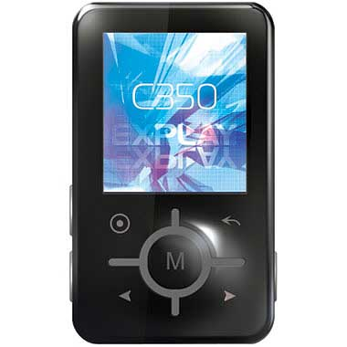MP3 ����� Explay C350 4Gb