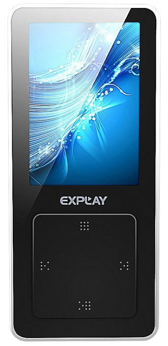 MP3 ����� Explay C43 8Gb