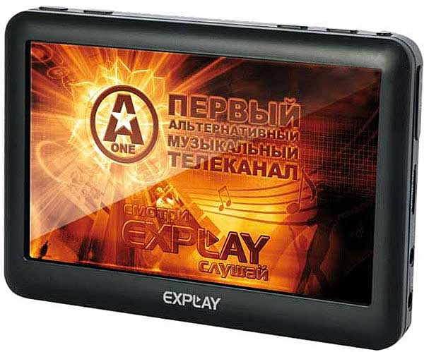 MP3 ����� Explay M43HD 8Gb