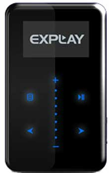 MP3 ����� Explay S10 8Gb