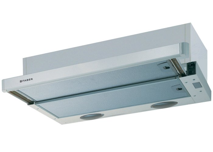 Вытяжка Faber FLEXA M6/40 AM/INOX A60