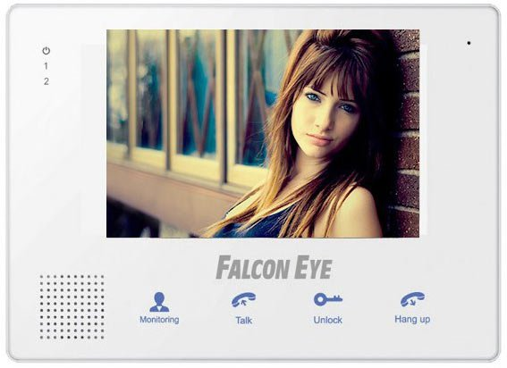 Видеодомофон Falcon Eye FE-IP70M