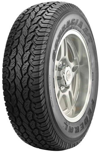 ����������� ���� Federal Couragia A/T 215/70R16 100T