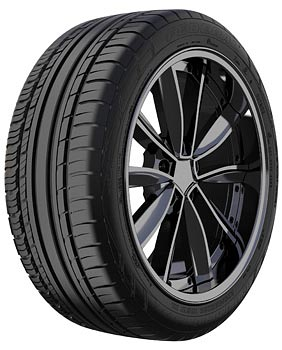 ������ ���� Federal Couragia FX 275/40R20 106W