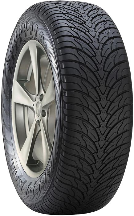 ������ ���� Federal Couragia S/U 245/70R16 107H