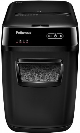 Шредер Fellowes AutoMax 200M