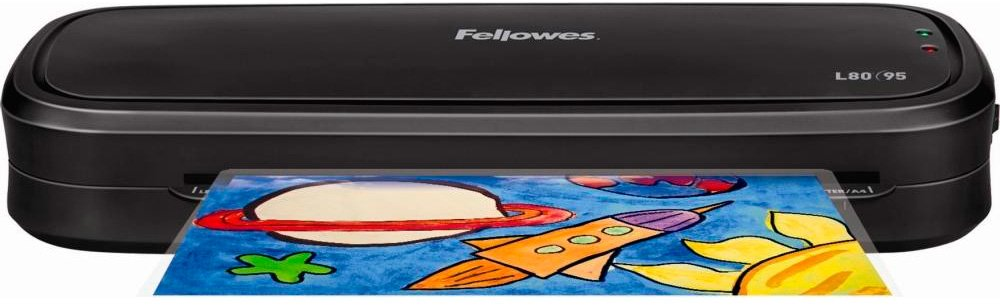 Ламинатор Fellowes L80-A4