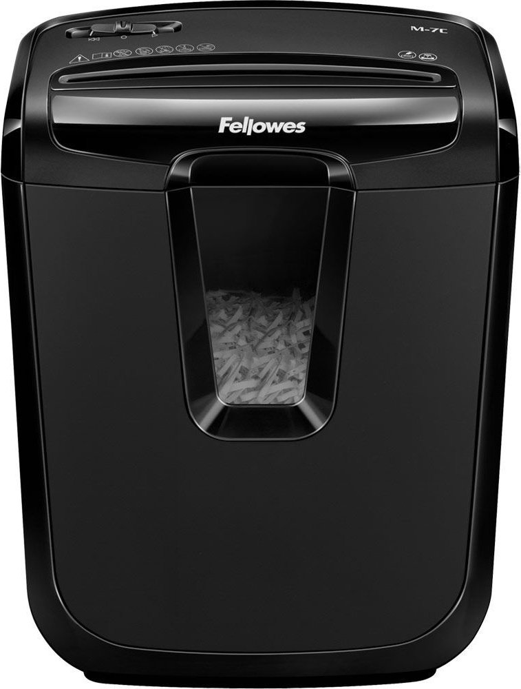 Шредер Fellowes M-7C (FS-46031)