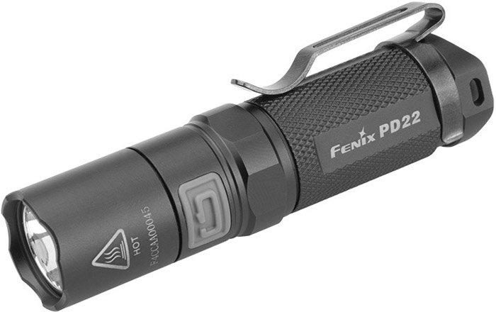 Фонарь Fenix PD22 Cree XP-G LED (R5) фото
