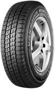 Зимняя шина Firestone Vanhawk Winter 205/75R16C 110/108R фото