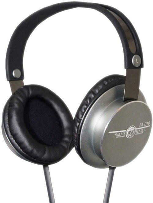 Наушники Fischer Audio FA-010
