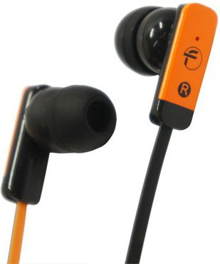 Наушники Fischer Audio FA-555 Orange