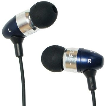 Наушники Fischer Audio FA-792