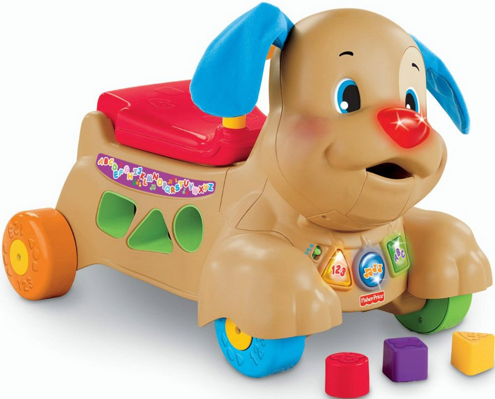 "�������-������� Fisher-Price ""������� �����"" Y3490"