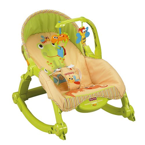 ������� Fisher-Price Newborn-to-Toddler T2518