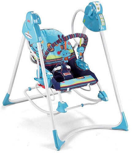 "������� ������ 3�1 Fisher-Price P6948 ""�����"""
