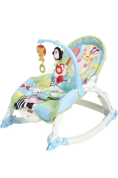 Шезлонг Fisher-Price X6144