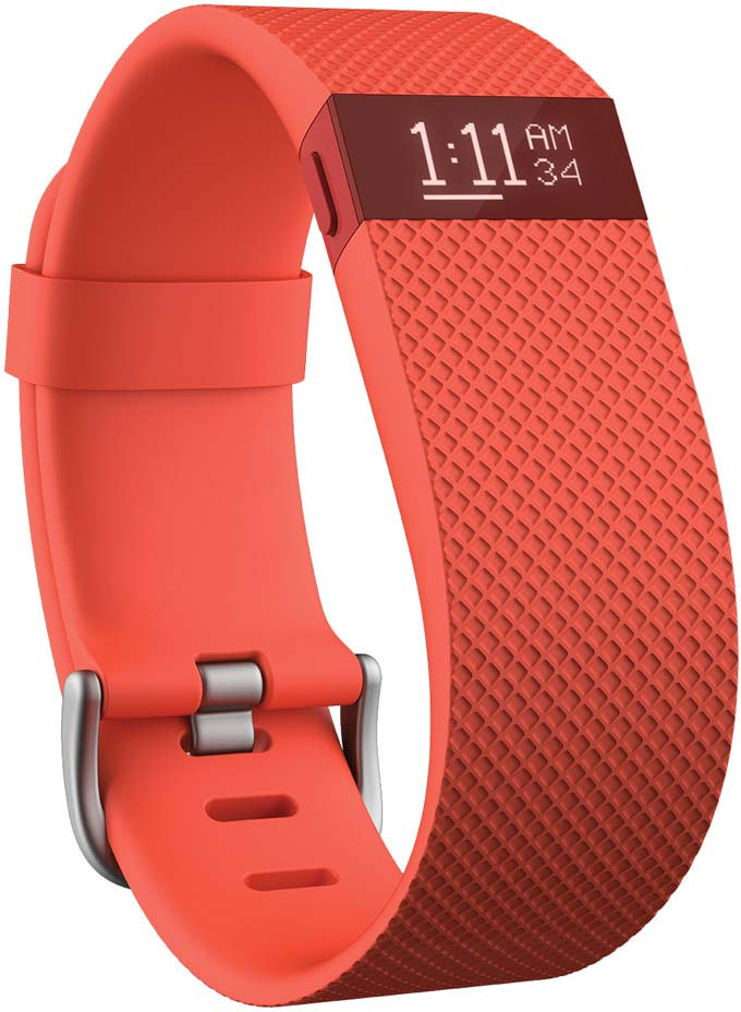 Купить fitbit charge hr в ростове - 2