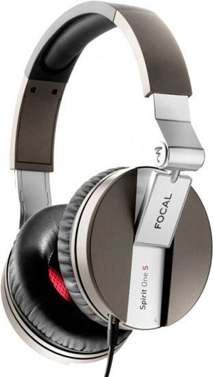 Гарнитура Focal Spirit One S