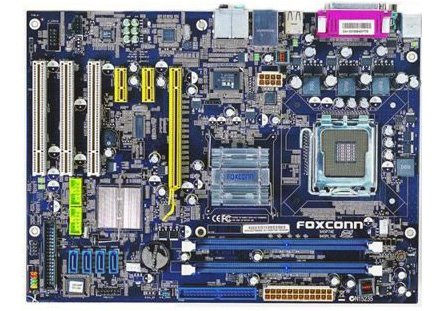 Foxconn 945PL7AE-KS2H Drivers for Windows Download