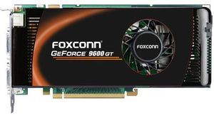 Driver for Foxconn 8600GT-256F OC600/1500 NVIDIA Graphics