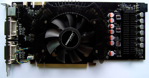 Foxconn 9600GT-512 NVIDIA Graphics Drivers Download (2019)