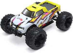 ���������������� ���������� FS Racing Monster Truck Victory Pro EP 1/10