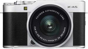 Фотоаппарат Fujifilm X-A5 Kit 15-45mm