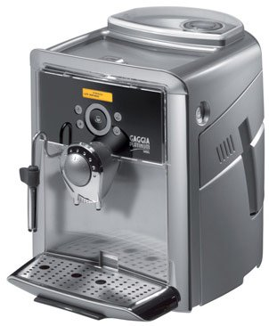 Кофемашина Gaggia Platinum Swing