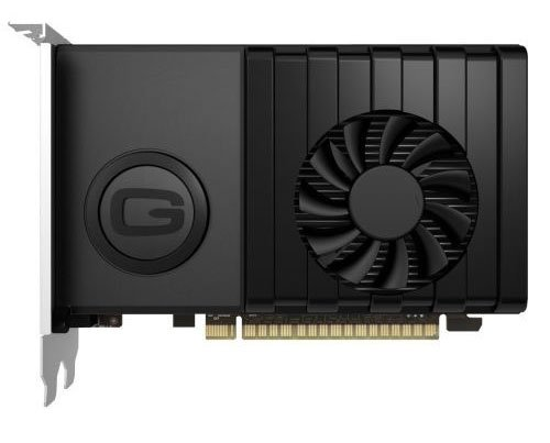 Видеокарта Gainward 426018336-2579 GeForce GT640 1024 Mb GDDR3 128bit