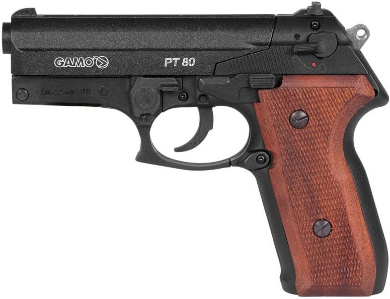 Gamo PT-80 20th Anniversary