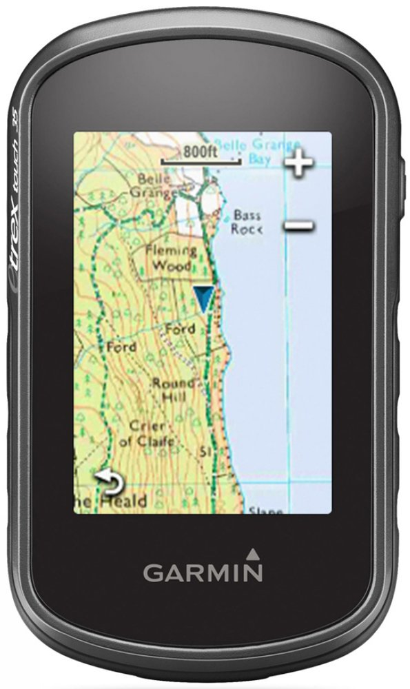 GPS-навигатор Garmin eTrex Touch 35
