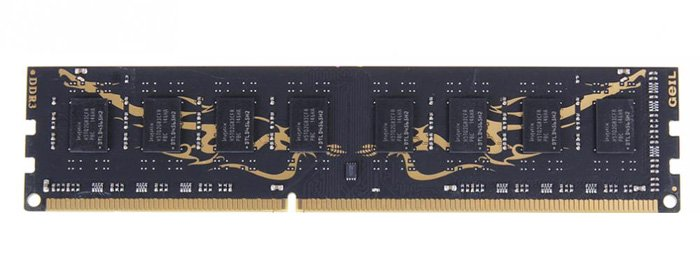 ��� ������ ������ GeIL Black Dragon GB38GB2133C10ADC DDR3 PC17000 8Gb