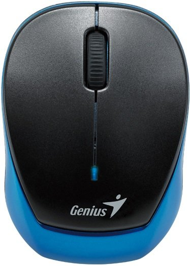 Компьютерная мышь Genius Micro Traveler 9000R Blue фото