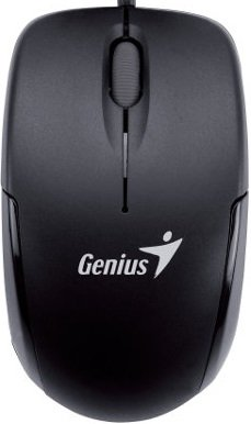 Компьютерная мышь Genius Micro Traveler V2 Black