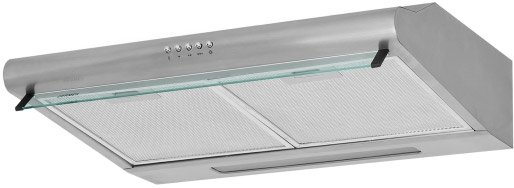 Вытяжка Germes Slim 50 inox фото
