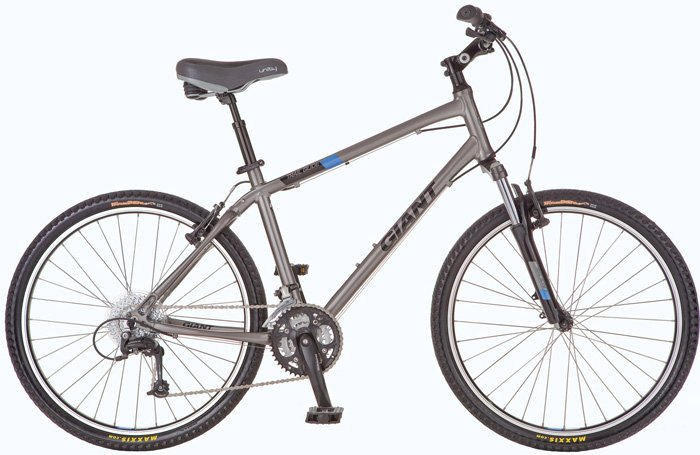 Велосипед Giant Trail Glide 1