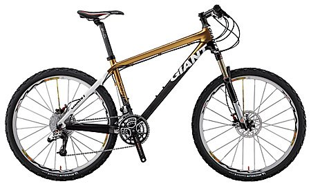 ��������� Giant XtC Advanced SL 1 (2009)