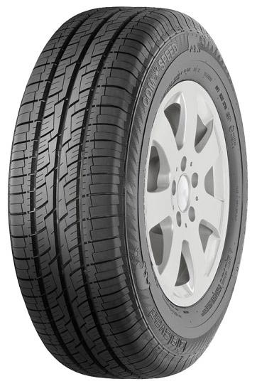 Летняя шина Gislaved Com*Speed 185R14C 102/100Q