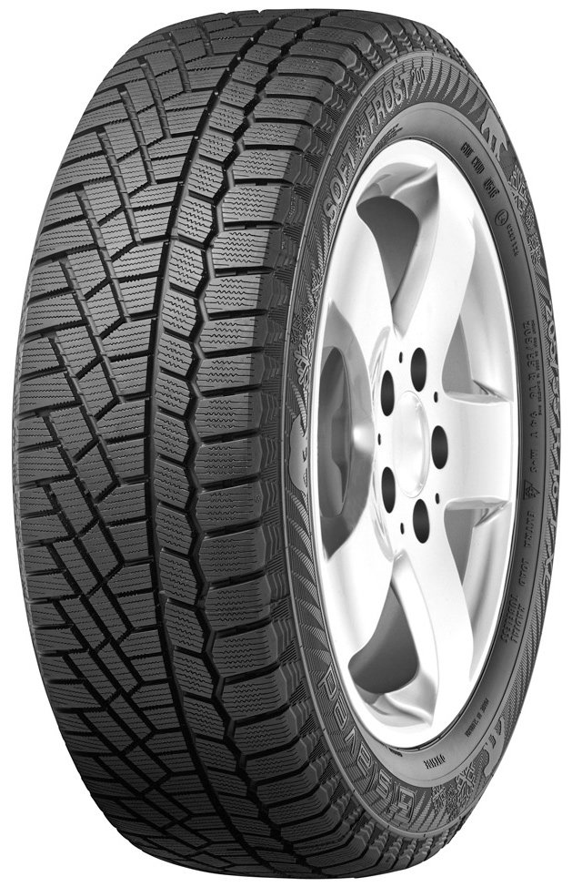Зимняя шина Gislaved Soft Frost 200 155/65R14 75T