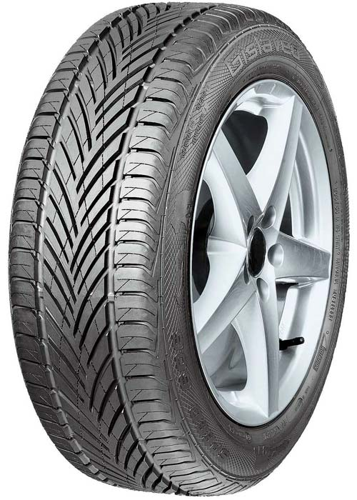 Летняя шина Gislaved Speed 606 SUV 255/55R18 109W
