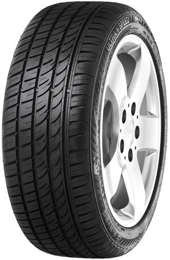 Летняя шина Gislaved Ultra*Speed 235/45R17 97Y