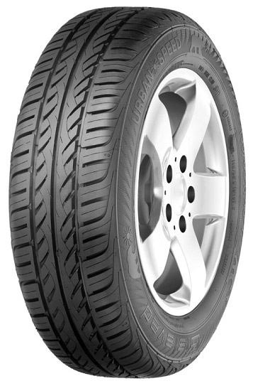 Летняя шина Gislaved Urban*Speed 165/70R14 81T