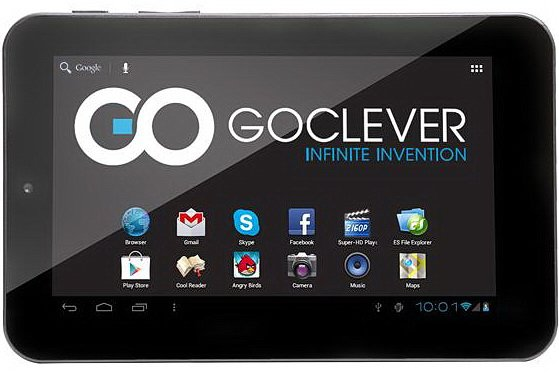 ������� GoClever TAB M703G